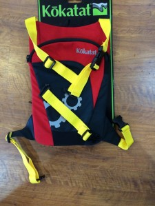 Kokatat Tactic Pack - Rear