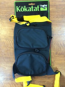 Kokatat Tactic Pack - Front View